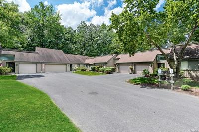 Somers Condo/Townhouse For Sale: 966 Heritage Hills #B
