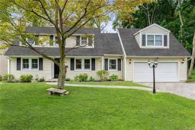 Scarsdale Single Family Home For Sale: 116 Lee Road