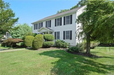 Single Family Home For Sale: 68 Winchester Drive