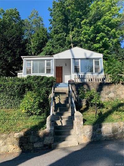 Putnam County Rental For Rent: 7 Cayuga Road