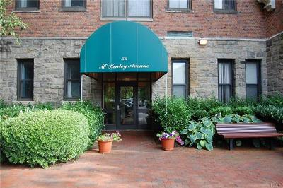 Tarrytown, Sleepy Hollow, Briarcliff Manor, Ossining, Cortlandt Manor, Croton-on-hudson, Elmsford, White Plains, Peekskill, Mohegan Lake, Dobbs Ferry, Pleasantville, Yorktown Heights Rental For Rent: 55 McKinley Avenue #D1-8