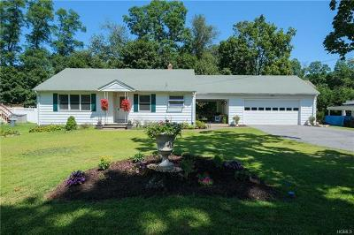 Cortlandt Manor Single Family Home For Sale: 14 Beverly Road