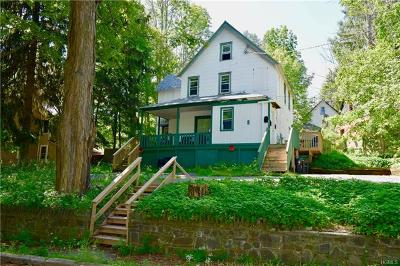Multi Family 2-4 For Sale: 8 Orchard Street