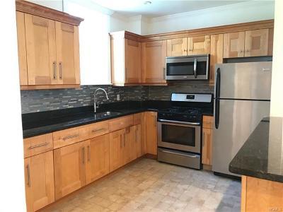 Mount Vernon Rental For Rent: 49 Orchard Street #Ground L