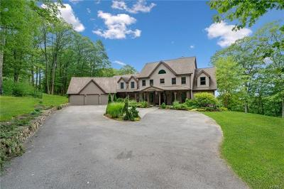 Putnam County Single Family Home For Sale: 60 Round Hill Road