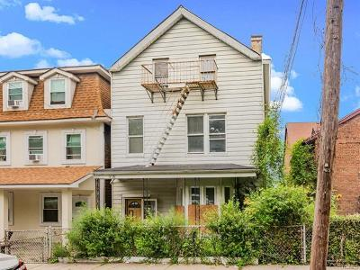 Yonkers Multi Family 2-4 For Sale: 175 North Broadway