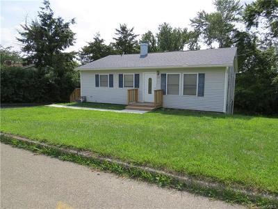 Orange County, Sullivan County, Ulster County Rental For Rent: 37 Fleetwood Drive