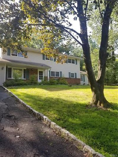 Single Family Home For Sale: 7 Ormian Drive