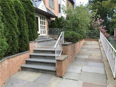 Mamaroneck Rental For Rent: 300 Livingston Avenue #1A