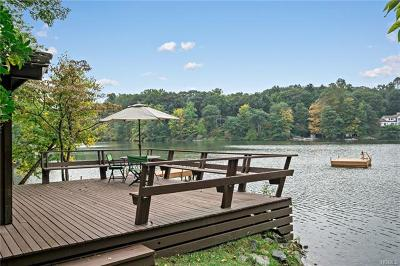 Armonk Single Family Home For Sale: 5 Thornewood Road