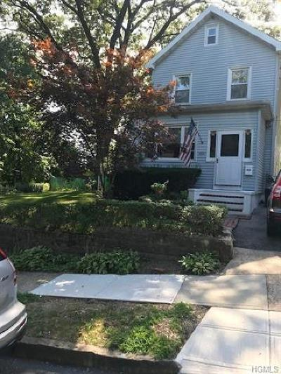 Mount Vernon Single Family Home For Sale: 464 Highland Avenue