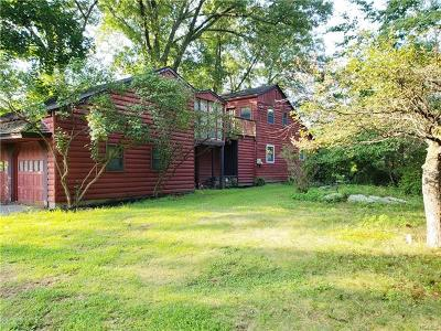 Cortlandt Manor Single Family Home For Sale: 6 Boulder Drive