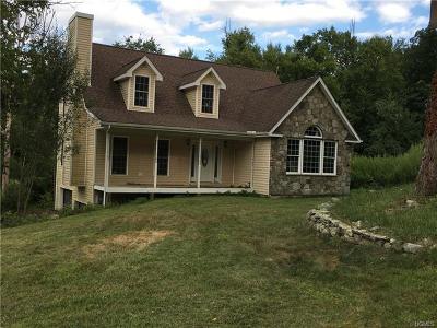 Newburgh Single Family Home For Sale: 5 Pond Ridge Crossing