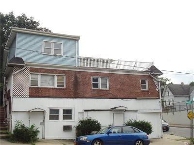 Yonkers Multi Family 2-4 For Sale: 479-481 McLean Avenue