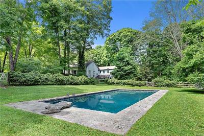 Bedford Single Family Home For Sale: 473 Bedford Center Road