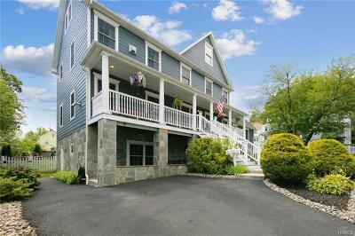 Nyack Multi Family 2-4 For Sale: 131 Depew Avenue