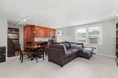 White Plains Co-Operative For Sale: 8 Bryant Crescent #2I/J