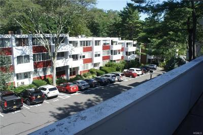 Hartsdale Condo/Townhouse For Sale: 921 Colony Drive