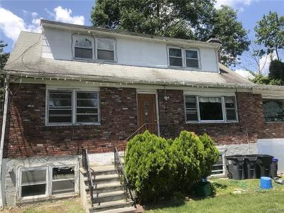 White Plains Single Family Home For Sale: 181 Edgepark Road