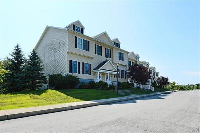 Marlboro Condo/Townhouse For Sale: 20 Hudson Circle
