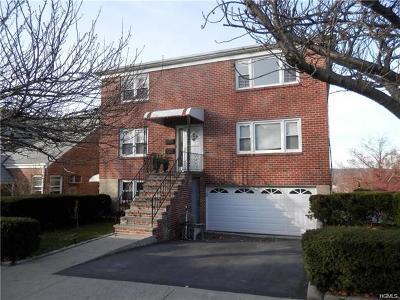 Yonkers Rental For Rent: 19 Dalton Road #2