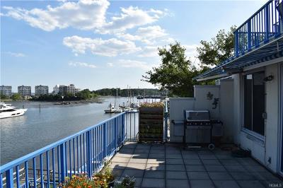 New Rochelle NY Condo/Townhouse For Sale: $679,000