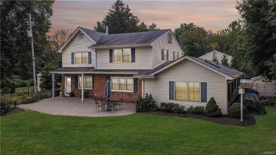 Multi Family 2-4 For Sale: 12 Mountainview Avenue