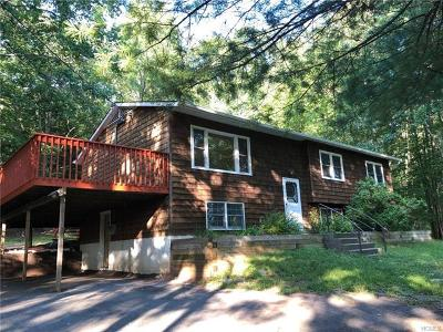 Callicoon Single Family Home For Sale: 9478 State Route 97