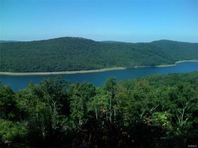 Delaware County Residential Lots & Land For Sale: Crystal Lake Road
