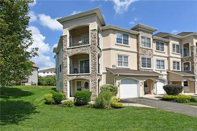 Rockland County Condo/Townhouse For Sale: 50 Horton Drive