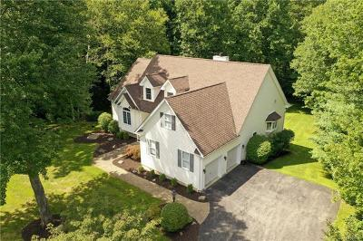 Dutchess County Single Family Home For Sale: 10 Mane Way
