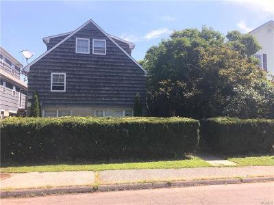 Mamaroneck Rental For Rent: 835 Ralph Avenue
