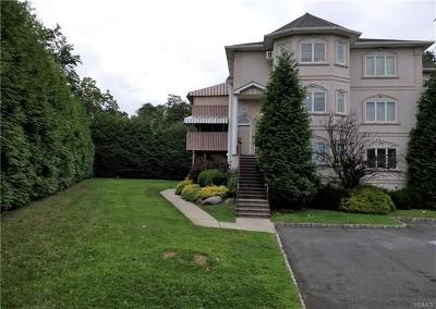 Rockland County Single Family Home For Sale: 7 Gibbs Court #201