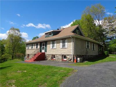 Putnam County Multi Family 2-4 For Sale: 487-489 East Branch Road