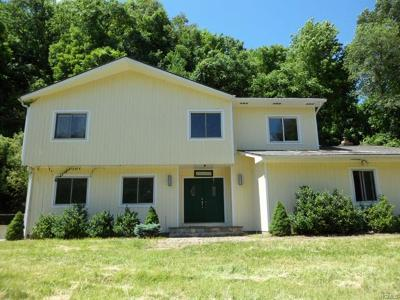 Putnam County Single Family Home For Sale: 55 Hatfield Road