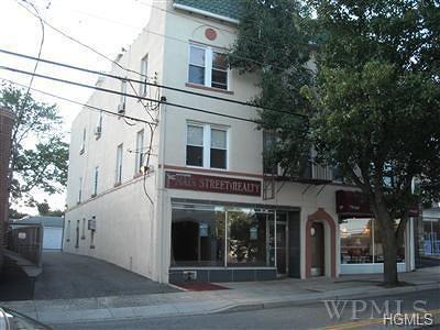Eastchester Rental For Rent: 295 Main Street #8