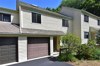 Single Family Home For Sale: 4 Harriman Keep