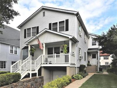 Harrison Rental For Rent: 38 Congress Street #Back