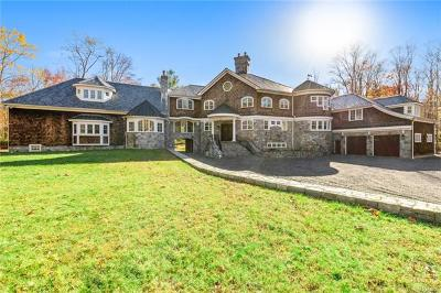 Westchester County Single Family Home For Sale: 27 June Road