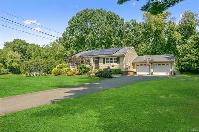 Rockland County Single Family Home For Sale: 11 Glenside Drive
