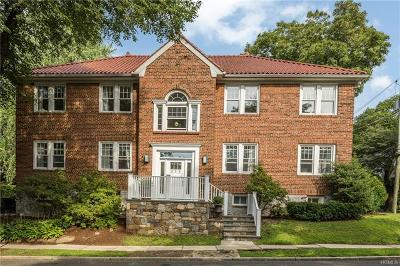 Westchester County Multi Family 2-4 For Sale: 359 Collins Avenue