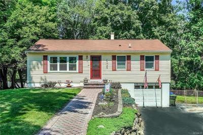 Monroe Single Family Home For Sale: 3 Laredo Court