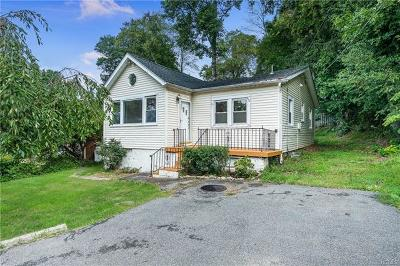Westchester County Single Family Home For Sale: 16 Wright Road