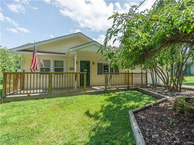 Monticello Single Family Home For Sale: 339 Mongaup Road