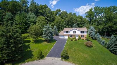 Westchester County Single Family Home For Sale: 156 Rolling Hills Road