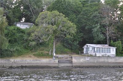 Port Ewen Single Family Home For Sale: 221-223 Tilden Street