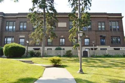 Thornwood Condo/Townhouse For Sale: 60 Kensico Road #26