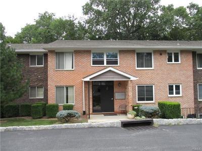 Condo/Townhouse For Sale: 11 Barnett Drive #1