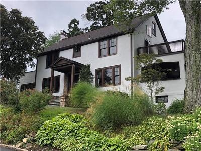 Scarsdale Single Family Home For Sale: 16 Downer Avenue