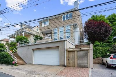 Westchester County Single Family Home For Sale: 110 Pleasant Avenue